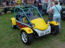 ABS Freestyle off road buggy
