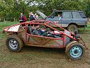 Volkswagen Beetle based off road buggy