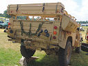 Truck Utility Medium Special Forces
